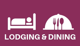 Lodging and Dining